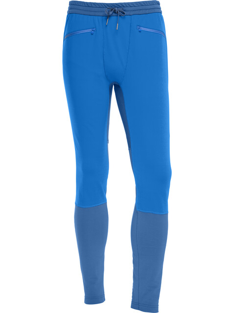 Norrøna Falketind Warm1 Stretch Pants Men Hot sapphire